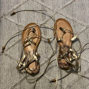Dolce Vita 7.5 US Sandals